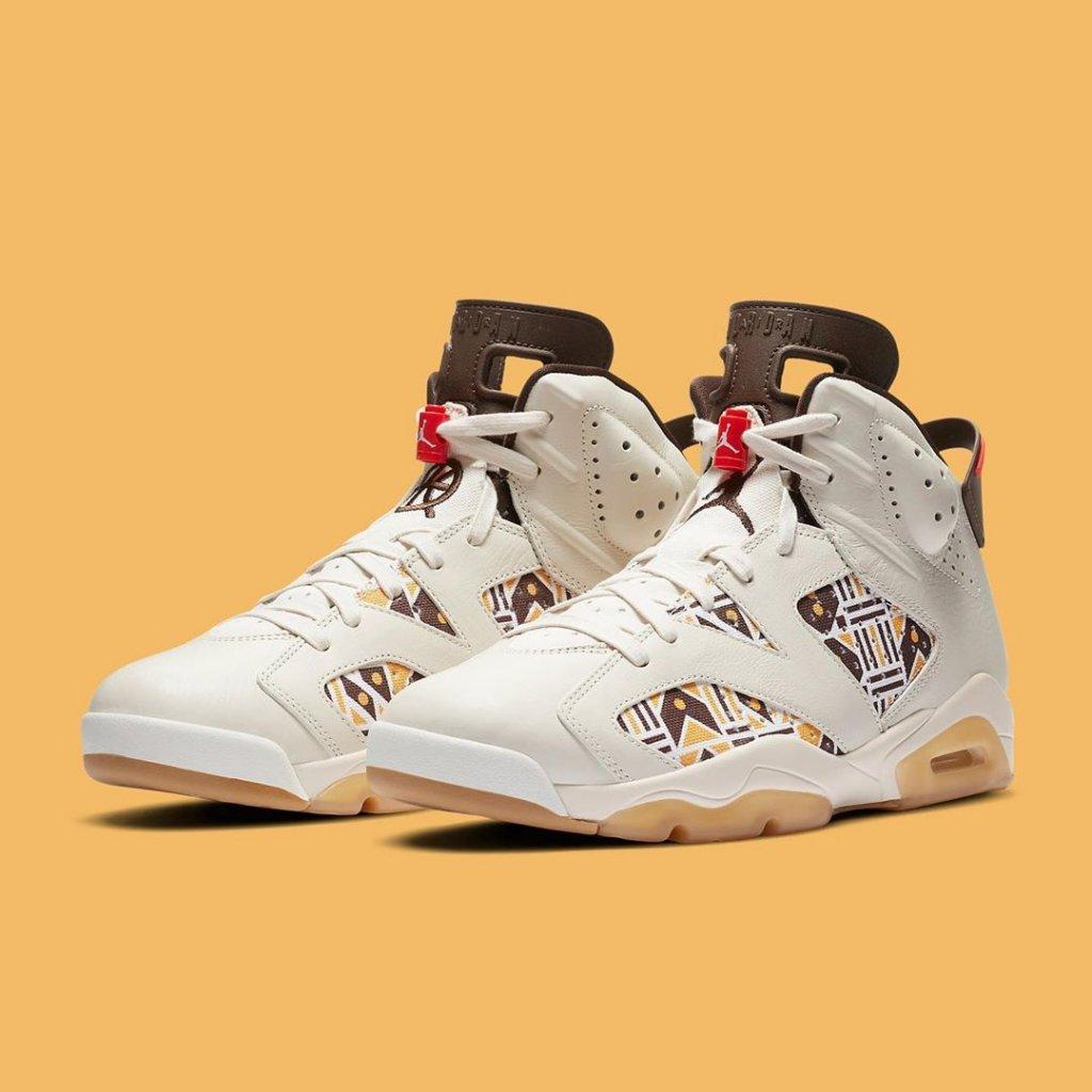 Jordan X Quai 54