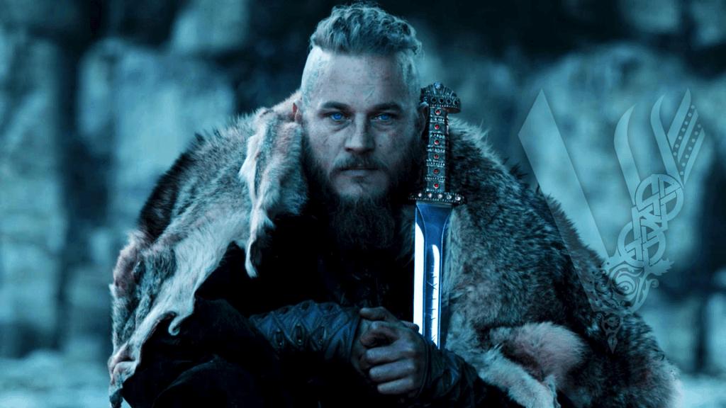 Vikings Bjorn s'inspire de ça